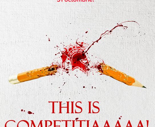 CompetitIAA - Anunt lansare studenti 2015