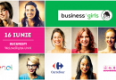 Participa la a 2-a editie a evenimentului Business^Girls!