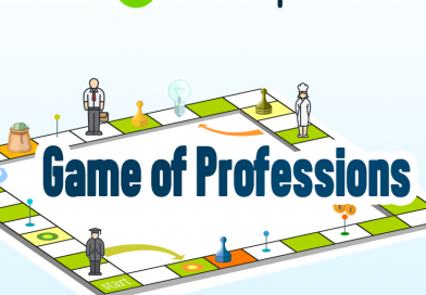 Incepe prima editie BuzzCamp – Game of Professions