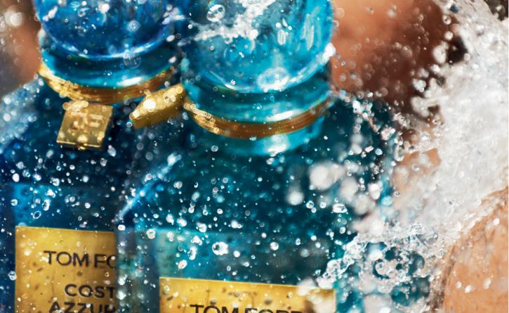 Mirosul oportunității sau Best examples of fragrance marketing hype