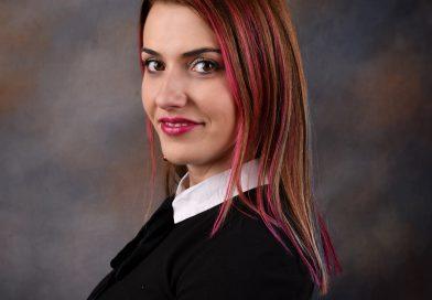 IAA a numit-o pe Ioana Mârzac – Sigarteu în rolul de Vicepreședinte regional IAA Young Professionals pentru zona Europa de Est
