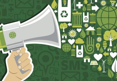 Nuanța verde a publicității – Green Advertising