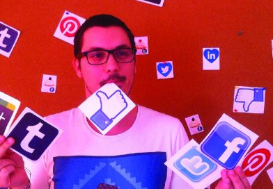 ProudYP: Adrian Pașita – I am Digital Superhero. What is your superpower?