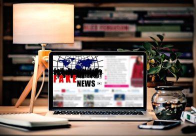 Fake news ca o realitate a vieţii cotidiene
