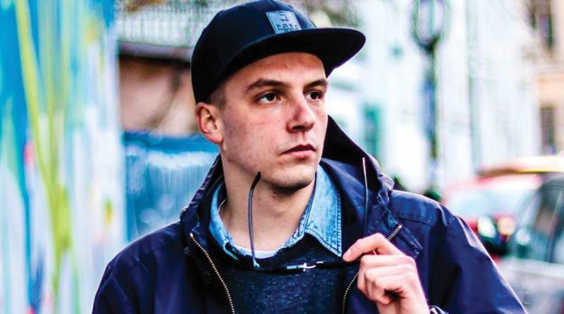 ProudYP: Andrei Petre George – 20 de ani, băiat, București