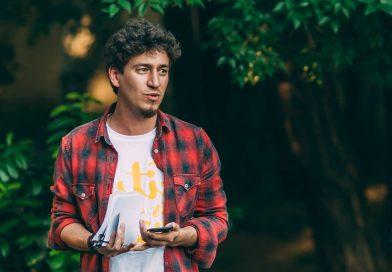 ProudYP: Răzvan Rădulescu – Viața e scurtă și avem lucruri de făcut!
