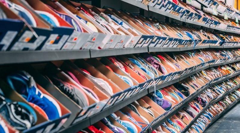 Industria sneakerilor și marketing-ul acesteia
