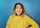 ProudYP: Teodora Florică – adoptată de București, născută în Craiova