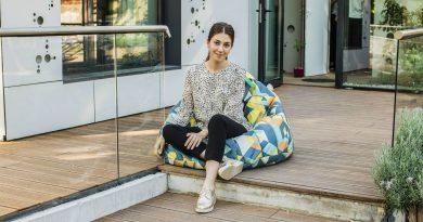 """ProudYP – Adriana Luca: """"M-am născut să-mi fac rebranding."""""""