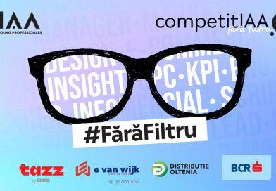 Află mai multe despre CompetițIAA 11și participă!